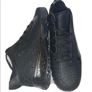Nike Force Zoom Trout 5 Baseball Turf Black sz 14